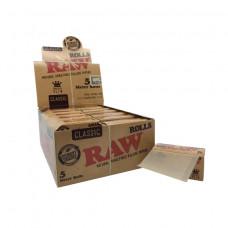 Rolling Papers Cyclones Xtraslow Hemp Sugarcane 24/box