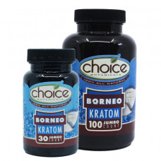 Choice Kratom Borneo