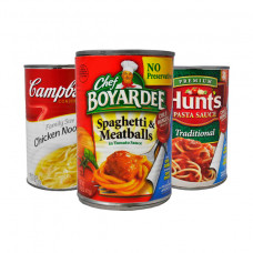 Safe Can Canned Foods