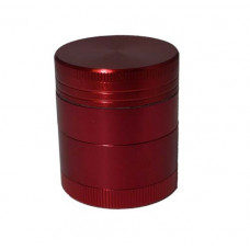 """Grinder 4pc CNC 1.5"""" Diameter"""