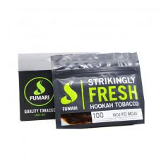 Fumari 100g (Mixed Flavors)