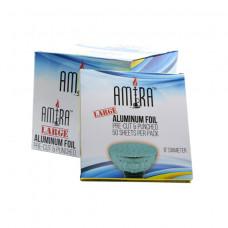 Amira foil box