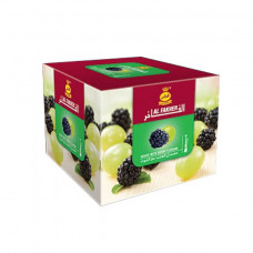 Al Fakher Hookah Shisha GRAPE & BERRY FLAVOR 250 ml