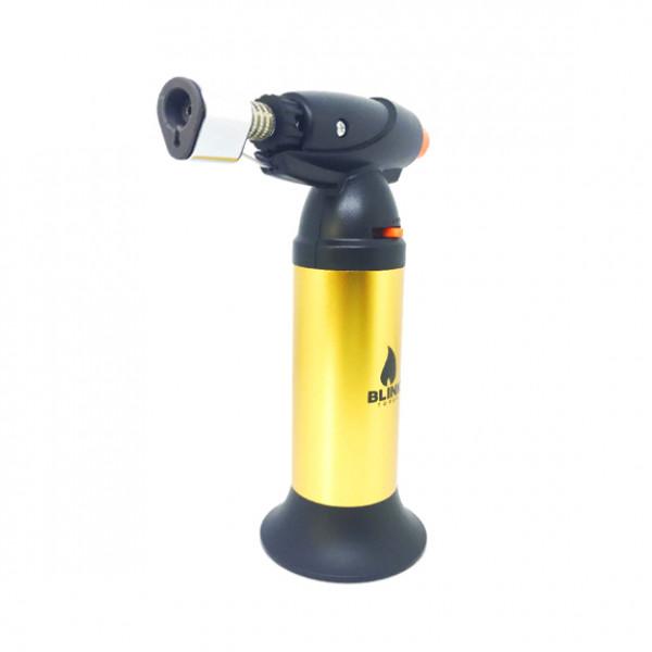 Lighter Torch Blink  MB01 Asst. Color