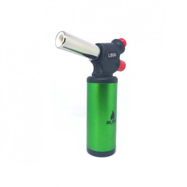 Lighter Torch Blink  LB04 Asst. Color