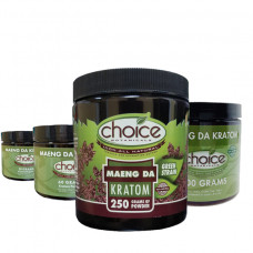 Choice Kratom Maeng Da