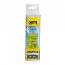 CRYO GLYCERIN GLASS BOWL  Mix Colors