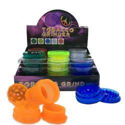 Plastic Grinders (12)