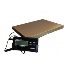 Scale  AMW 330 Shipping Scale 150kg x 0.05lb