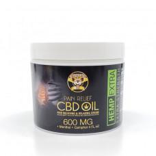 Kangaroo cbd oil 600mg pain relief