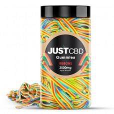 Just CBD Candy 3000mg