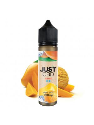 Just CBD vape juice 250mg