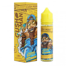 E-liquid Nasty 6mg 60ml