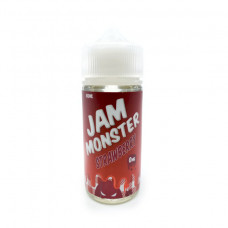 E-liquid  Jam Monster 3mg 100ml