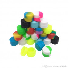 Jar Rubber  Assorted Color.