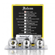 Falcon M1+ 0.16 ohm Coils (3 Pack)