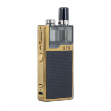 Lost Vape Gold Black weave Orion vape