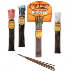Incense Jumbo Wildberry (Assorted Flavors)