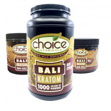Kratom Choice Bali
