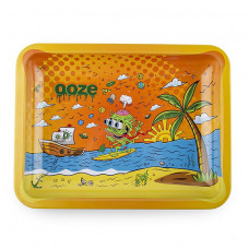 Ashtray Ooze 416 High tide Rolling Tray - Medium