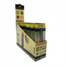 Rolling Papers King Plam Mini Size 2pk 20ct