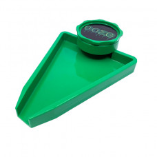 Ooze Grinder& Tray
