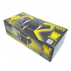 Black Nitrile Glove M/L