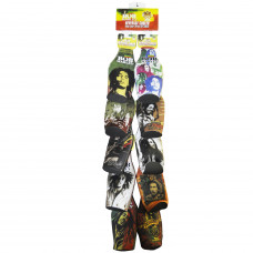 Bob Marley Bottle Coolers 12ct/12cs