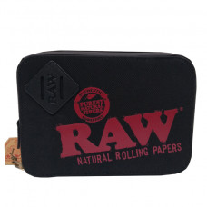 Raw Rolling paper TrappKit Black