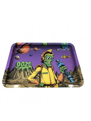 Large Tray Metal-Ooze