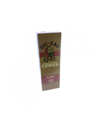 Rolling Papers King Size Mini 100 pack Unbleached
