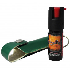 Dragon Fire Pepper Spray  0.5 oz. W/Case