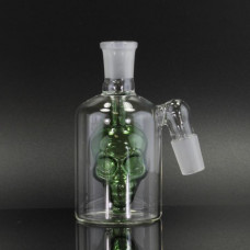Ash Catcher Skull 19mm