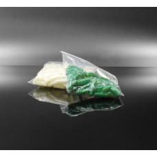 Capsule Empty Plastic Size 0 Contains 100pc
