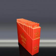 Pipe Cleaners Idea Luxury Hard Bristle 36ct box