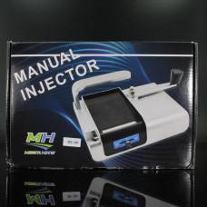Cigarette Rolling Machine Mega Hits Manual Injector