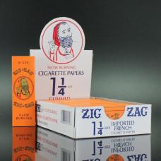 Cigarette Paper Zig-Zag 1 1/4 24/pk