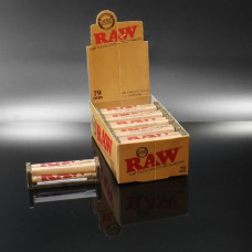 Cigarette Rolling Machine Raw 79mm Eco Plastic 12pack