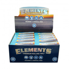 Tips Elements Rollup Tips Premium  50ct