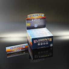 Rolling Papers Elements Ultra Thin Rice King Size 50pk