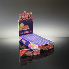 Rolling Papers Juicy Jay's 1 1/4 BubbleGum 24/box