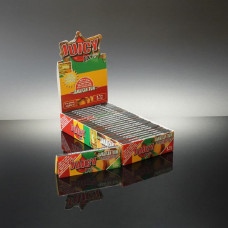 Rolling Papers Juicy Jay's 1 1/4 JAMAICAN RUM 24/box