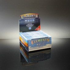 Rolling Papers Elements Ultra Thin Rice King Size Slim 15/bo