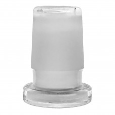 Adapter Glass Dropdown Connector