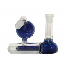 Ash Catcher Inline 19mm In Asst. Colors
