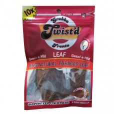 Rolling Papers Twisted Fronto Sweet N Mild Leaf 10pc/Box