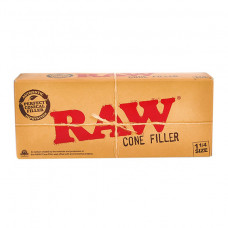 Raw Cone Filler Shooter 1 1/4