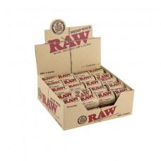 Raw Hempwick 10ft 40ct