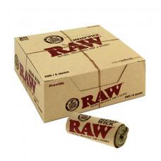Raw Hempwick  20ft 20ct