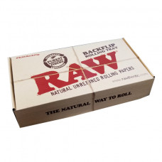 Raw BackFlip Magnetized Rolling Tray